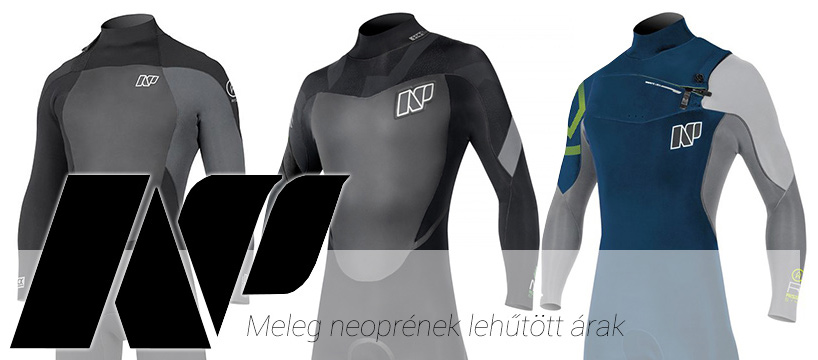 NP wetsuit