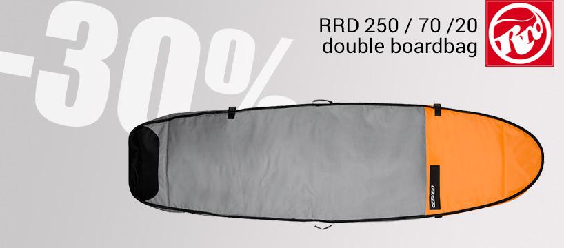 RRD double bag