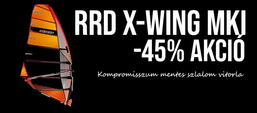 RRD X_wing